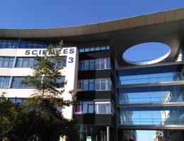 Université Caen Normandie Science