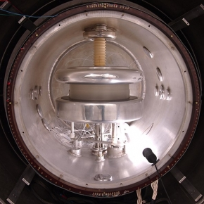 Le détecteur nEDM