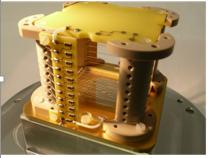 Intrumentation, Détecteur gazeux : chambre à ionisation pour le projet Falstaff-NFS (LPC Caen)