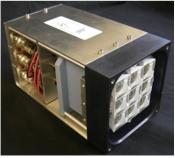 Instrumentation, Détecteur scintillant : détecteur NANOSC pour le projet nEDM (LPC Caen)